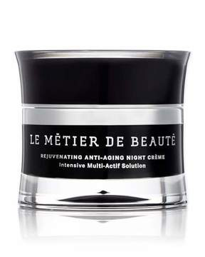 LeMetier de Beaute Le Metier de Beaute Rejuvenating Anti-Aging Night Creme