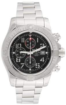 Breitling Super Avenger II A1337111-BC28SS Chronograph Stainless Steel Automatic 48mm Men