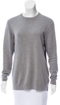 Edun Colorblock Merino Wool Sweater