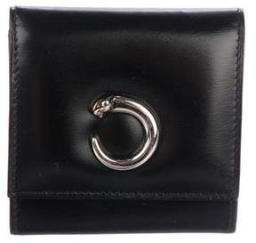 Cartier Panthère Leather Coin Purse
