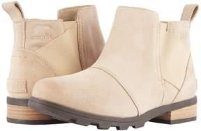 Sorel Emelie Chelsea Women's Waterproof Boots