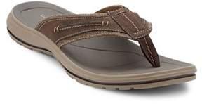 Dockers Mens Compton Thong Sandal Shoe.