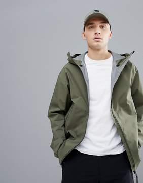 Peak Performance Prime Jacket In Dark Green