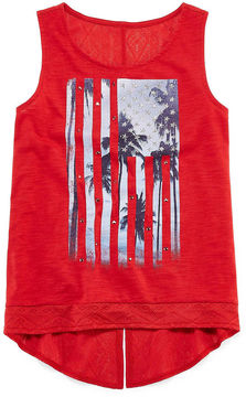 Arizona Tank Top - Big Kid Girls Plus