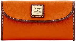 Dooney & Bourke Portofino Continental Clutch - DESERT - STYLE