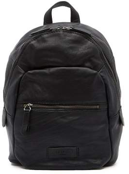 Liebeskind Berlin Stanford Leather Backpack