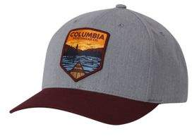 Columbia Trail Essentials Snap Back Hat