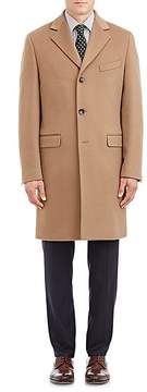 Barneys New York Men's Cashmere Coat