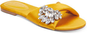 Marc Fisher Gallery Flat Sandals Women's Shoes