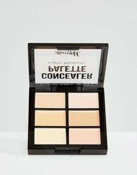 Barry M Concealer Palette