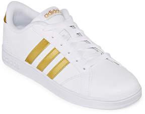 adidas Baseline Unisex Sneaker Kids Running Shoes - Big Kids