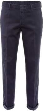 Prada Linea Rossa Cotton Drill Trousers