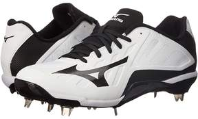 Mizuno Heist IQ Low Men's Cleated Shoes