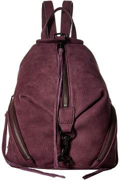 Rebecca Minkoff Medium Julian Backpack Backpack Bags - ACAI - STYLE