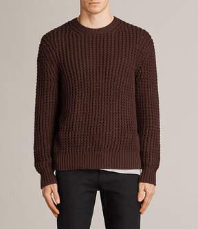 AllSaints Ren Crew Sweater