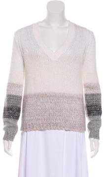 Brochu Walker Wool Knit Sweater