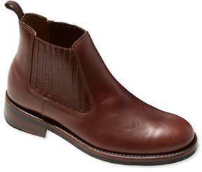 L.L. Bean Signature Hawthorne Chelsea Boots