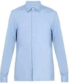 Acne Studios Glasgow single-cuff cotton shirt