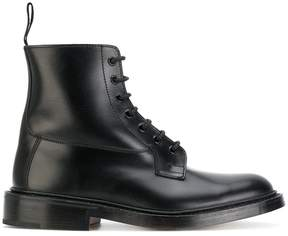 Tricker's Trickers Burford boots