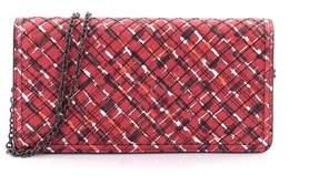 Bottega Veneta Pre-owned: Wallet On Chain Intrecciato Nappa.