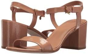Tory Burch Laurel 65m Ankle Strap Sandal Women's Shoes