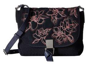 Vera Bradley Carson Crossbody Cross Body Handbags