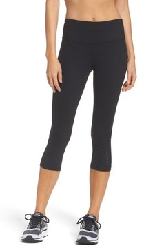 Brooks Women's Greenlight High Waist Capris