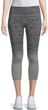 Electric Yoga Women's Faded Capri Pants