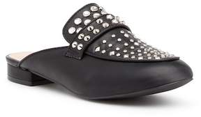 Chloé Chase & Kamilla Studded Loafer Mule