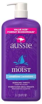 Aussie® Mega Moist Conditioner - 33.8oz