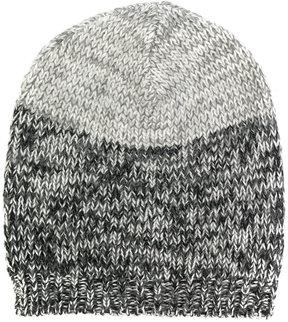 Etro knitted beanie hat