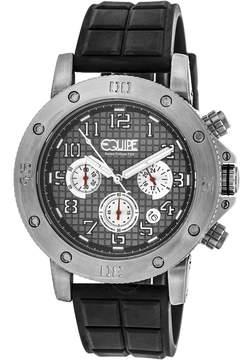 Equipe Tritium Arciform Chronograph Grey Dial Men's Watch
