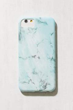 Urban Outfitters Mint Marble iPhone 8/7/6/6s Case