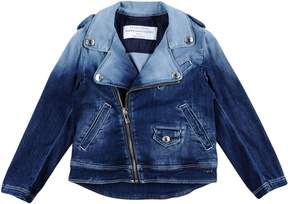 John Galliano Denim outerwear