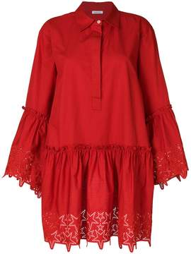 P.A.R.O.S.H. casual flauncy dress