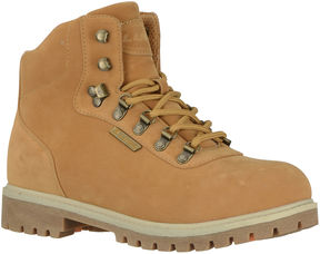 Lugz Pine Ridge Mens Slip and Water Resistant Lace-Up Boots