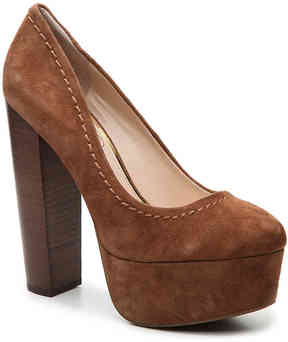 Jessica Simpson Women's Capello Platform Pump