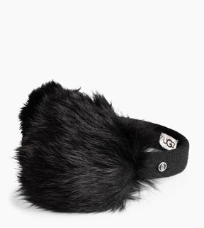 UGG Women's Wired Luxe Earmuff