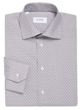 Eton Insect Regular-Fit Shirt