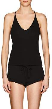 Theia Skin SKIN WOMEN'S STRETCH-ORGANIC PIMA COTTON TANK