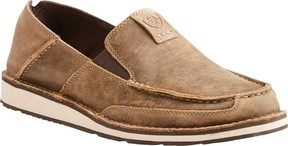 Ariat Cruiser Moc Toe Slip On (Men's)