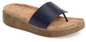 Donald J Pliner Women's 'Fifi' Slide Sandal