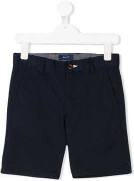 Gant Kids classic chino shorts