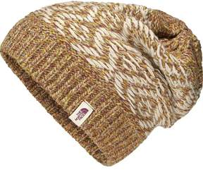 The North Face Tribe N True Beanie - Women's