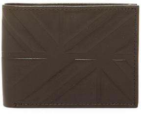 Ben Sherman Woodside Park Leather Wallet