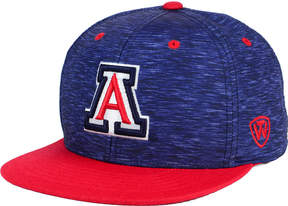 Top of the World Arizona Wildcats Energy 2-Tone Snapback Cap