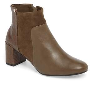 Taryn Rose Camille Leather Boot