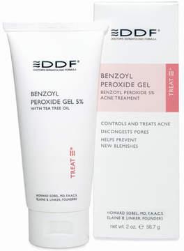 Ddf Benzoyl Peroxide Gel 5% Acne Treatment