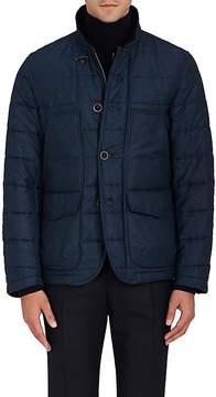 Fay Men's Puffer Coat