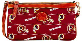 Dooney & Bourke Washington Redskins Nylon Wristlet